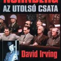 David Irving: Nürnberg