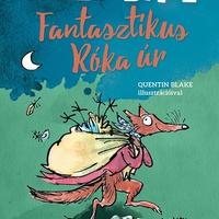 Roald Dahl: Fantasztikus Róka úr