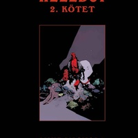 Mike Mignola: Hellboy 2. kötet