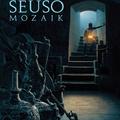 Kiss Ferenc – Sarlós Endre – Sváb József – Szendrei Tibor – Tebeli Szabolcs: Seuso mozaik