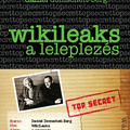 Daniel Domscheit-Berg: WikiLeaks – A leleplezés