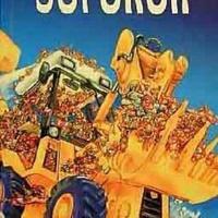 Terry Pratchett: Sofőrök
