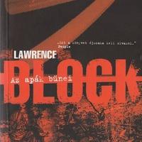 Lawrence Block: Az apák bűnei