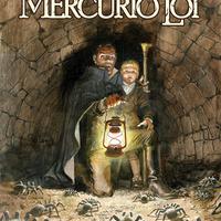 Alessandro Bilotta – Matteo Mosca – Stefano Simeone: Mercurio Loi – Prológus