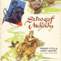 Jules Verne – Zórád Ernő: Sztrogof Mihály