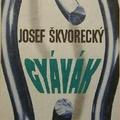 Josef Škvorecký: Gyávák