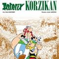 René Goscinny - Albert Uderzo: Asterix Korzikán