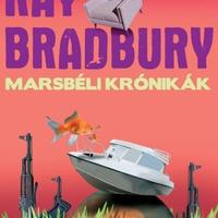Ray Bradbury: Marsbéli krónikák