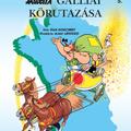René Goscinny: Asterix galliai körutazása