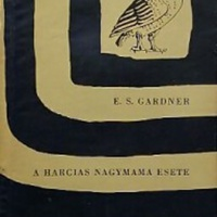 Erle Stanley Gardner: A harcias nagymama esete