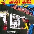 Goscinny – Morris: Lucky Luke Joss Jamon ellen