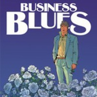 Philippe Francq – Jean Van Hamme: Largo Winch – Business Blues