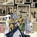 Alan Moore – Kevin O'Neill: Különleges Úriemberek Szövetsége – Első kötet