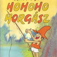 Csukás István: A Nagy Ho-ho-ho-horgász