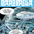 Jean-Claude Forest: Barbarella 1.