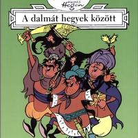 Hannes Hegen: A dalmát hegyek között