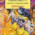 Terry Pratchett: Időtolvaj
