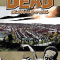 Robert Kirkman – Charlie Adlard:  – Élőhalottak 16. – A falakon túl