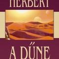 Frank Herbert: A Dűne messiása