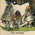 J. R. R. Tolkien: A babó