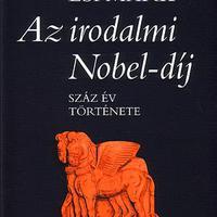 Kjell Espmark: Az irodalmi Nobel-díj