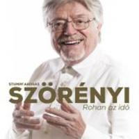 Stumpf András: Szörényi