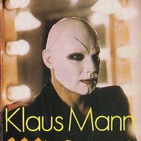 Klaus Mann: Mefisztó