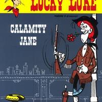 René Goscinny – Morris: Lucky Luke – Calamity Jane
