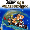 Albert Uderzo: Asterix és a varázsszőnyeg
