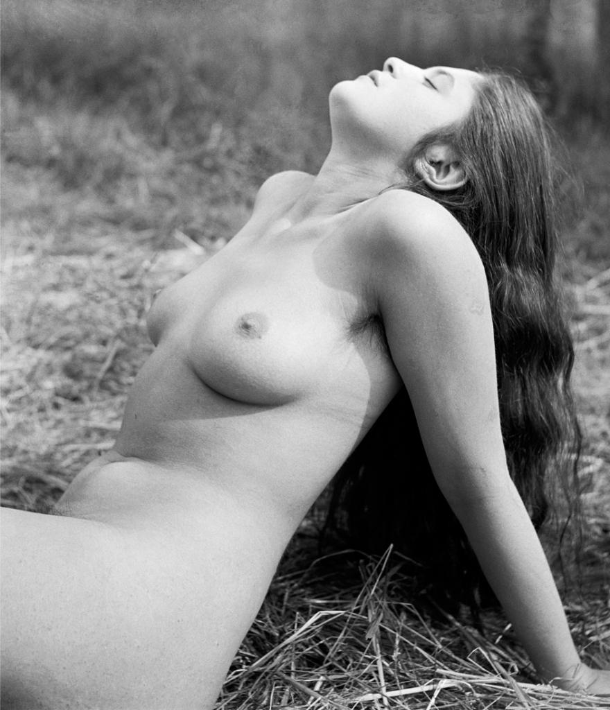 Maillol modellje, Dina Vierny