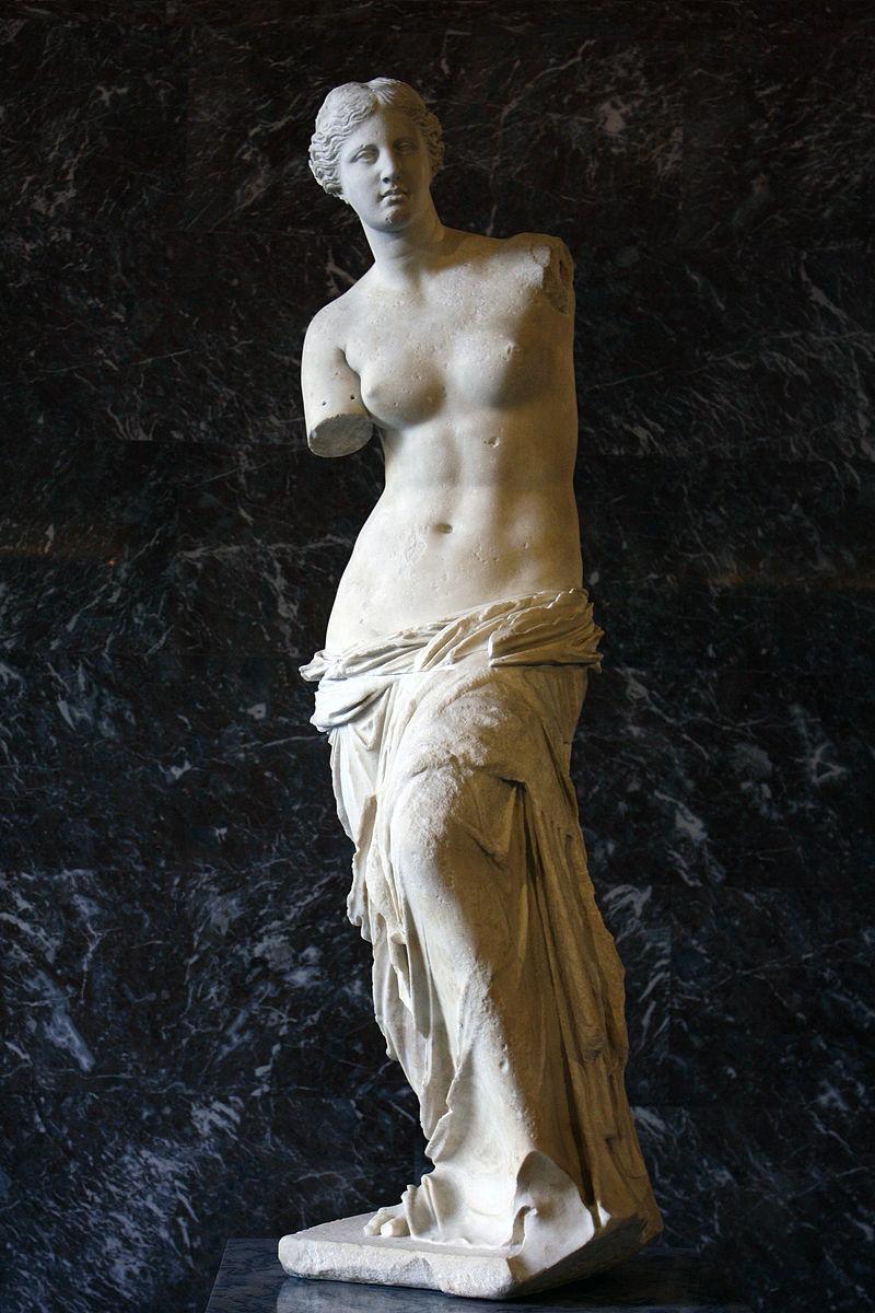 A milói Vénusz