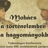 Mohács a történelemben és hagyományokban