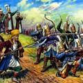 Az oszmán-török hadigépezet fénykora (1300-1574)