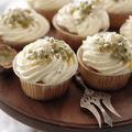 Maracujás cupcake