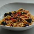 Rosszlányok spagettije