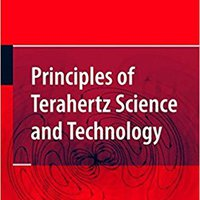 \WORK\ Principles Of Terahertz Science And Technology (Lecture Notes In Physics). optimiza Cortes Adapter crema nuestra Gameboy