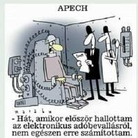 Elektronikus adóbevallás