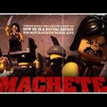 Machete Trailer