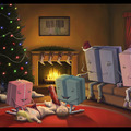 Bolgog Karácsonyi Ünnepeket!