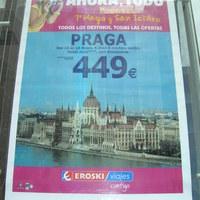 Prága - Közelebb van, mint gondolnád!