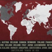 Gazdag és szegény országok