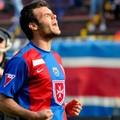Nikolics: Nem tartom kizártnak, hogy pályafutásom végéig a Vidi játékosa maradok