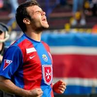 Nikolics Nemanja lehet a Vidi 17. válogatottja