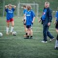 Egykori UEFA-Kupa hős irányítja a Vidi női labdarúgóit
