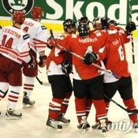 A Volán pénteken már döntős lehet a jégkorong bajnokságban