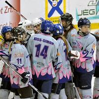 A magyar női U 18-as együttes lett az év csapata Európában
