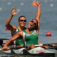 Kovács Katalinnak tetszik az olimpiai kajakpálya