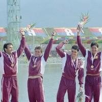 Az új főtitkár is tudja milyen érzés olimpiát nyerni