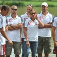 Kovács Katalin nem tartja kizártnak a 9 női érmet a vb-n