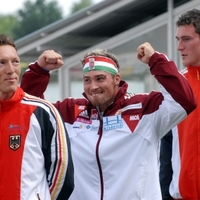 Vajda Attila az olimpia után a Világjátékokon is győzni akar